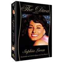 Colecção Diva: Sophia Loren - DVD