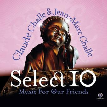 Select 10: Music for our Friends (2CD)