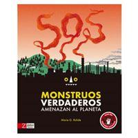Monstruos verdaderos amenazan al pl