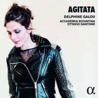 Agitata - CD