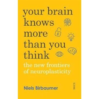 Your brain knows more than you thin