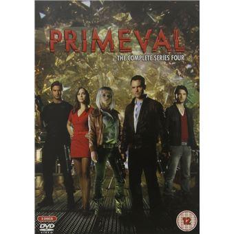 PRIMEBAL - SERIES 4 (DVD) (IMP)