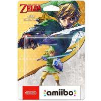 Amiibo The Legend of Zelda: Skyward Sword - Figura Link