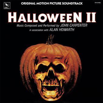 Halloween II - LP 12''