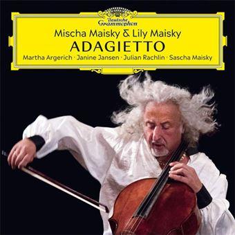 Adagietto - CD