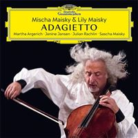 Adagietto - CD