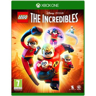 LEGO: The Incredibles - Xbox One