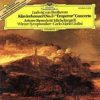 Beethoven: Piano Concerto Nr. 5 in E flat major, Op. 73 'Emperor'
