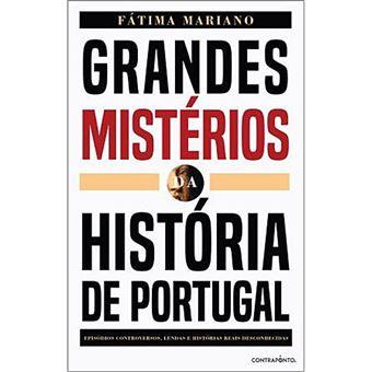 Grandes Mistérios da História de Portugal