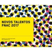 Novos Talentos FNAC 2017 (2CD)