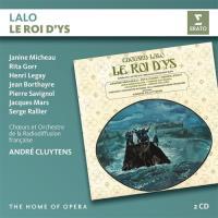 Lalo: Le Roi d'Ys - 2CD