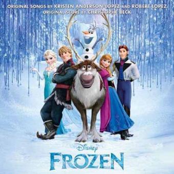 BSO Frozen