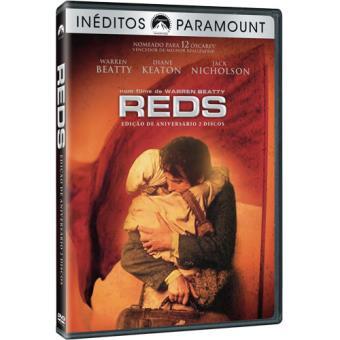 Reds - 2DVD