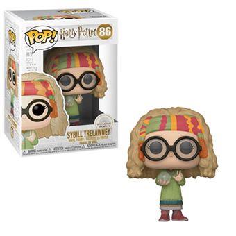 Funko Pop! Harry Potter: Sybill Trelawney - 86