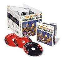 Time Out (2CD+DVD)