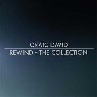 Rewind: The Collection - 2LP 12''