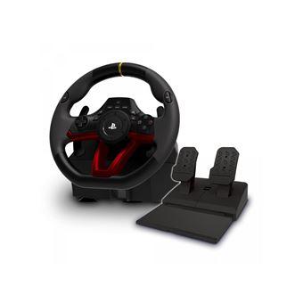 Volante Hori Racing Wheel Apex para PS4 - Preto