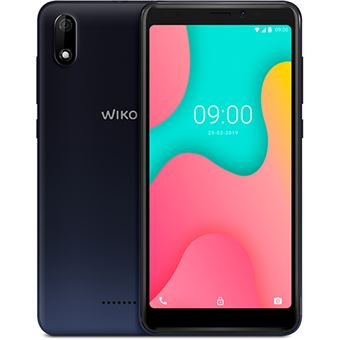 Smartphone Wiko Y60 - 16GB - Gradient Dark Blue