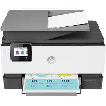 Impressora Multifunções HP OfficeJet Pro 9012