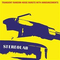 Transient Random Noise - 3LP