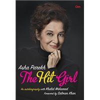 Asha parekh the hit girl