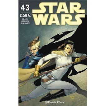 Star wars 43-grapa