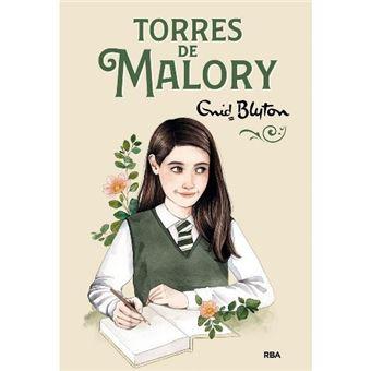 Torres de malory-omnibus