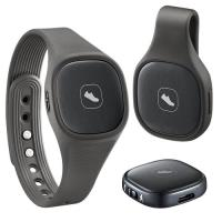 Samsung Activity Tracker Pulseira S Mocha Grey