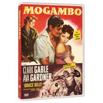 Mogambo (DVD)