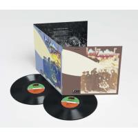 Led Zeppelin II (Deluxe Edition 2LP)
