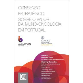 Consenso Estratégico Sobre o Valor da Imuno-Oncologia em Portugal