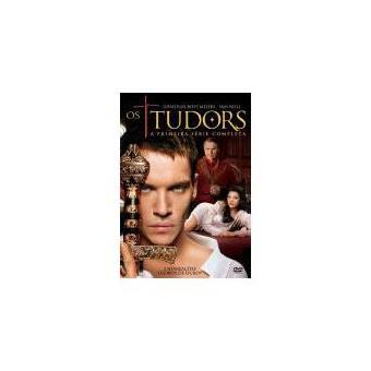Os Tudors - 1ª Temporada
