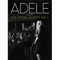 Live at Royal Albert Hall (BD+CD)