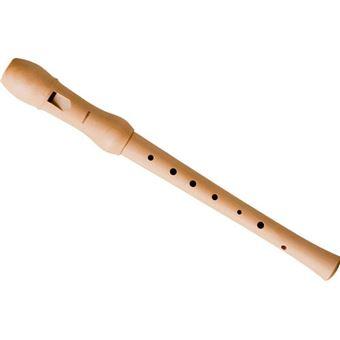 Flauta Bisel Madeira B9565 Hohner