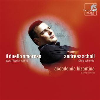 Il Duello Amoroso - CD