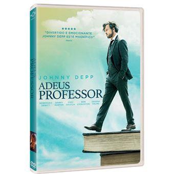 Adeus, Professor - DVD