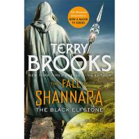 The Fall of Shannara - Book 1: The Black Elfstone