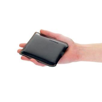 Freecom Mobile Drive XXS Leather 500GB