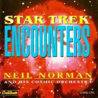 BSO Star Trek: Encounters