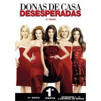 Donas de Casa Desesperadas - 5ª Temporada - Parte 1