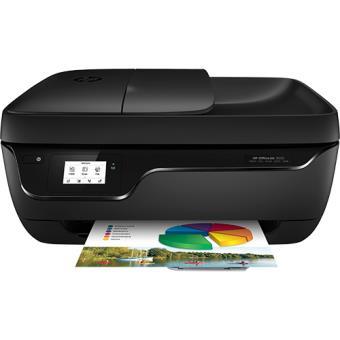 Impressora Multifunções Officejet 3833