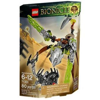 Ketar - Criatura da Pedra (LEGO Bionicle 71301)