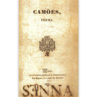 Camões, Poema