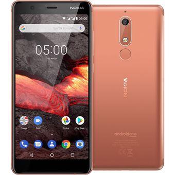 Smartphone Nokia 5.1 - 16GB - Copper