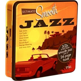 Ultimate Smooth Jazz-ltd-