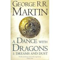 A Song of Ice and Fire Vol 5