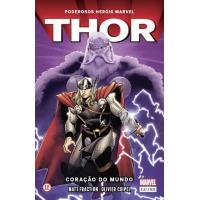 Thor: Coração do Mundo