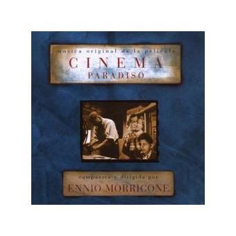 BSO Cinema Paradiso