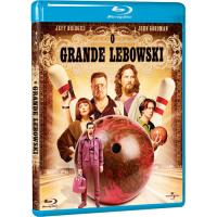 O Grande Lebowski (Blu-ray)