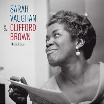 Sarah Vaughan & Clifford Brown (180g) (Limited-Edition) (LP)